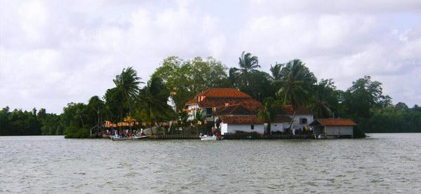 Madu River Boat Ride