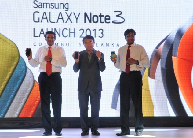 Samsung Sri Lanka – Design your life with the new Samsung